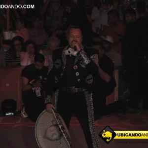 PEPE AGUILAR PALENQUE TEPABRIL 2016