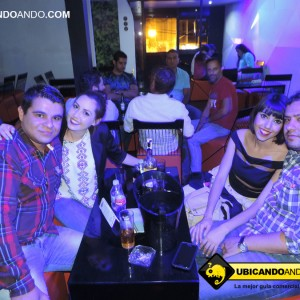 MINT BAR 25 DE JUNIO